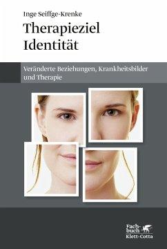 Therapieziel Identität (eBook, ePUB) - Seiffge-Krenke, Inge