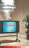 Fernsehen (eBook, ePUB)