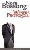 Webers Protokoll (eBook, ePUB)
