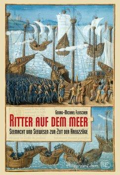 Ritter auf dem Meer (eBook, ePUB) - Fleischer, Georg-Michael