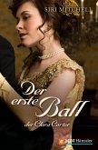 Der erste Ball der Clara Carter (eBook, ePUB)