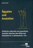 Ägypten und Anatolien (eBook, PDF)