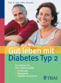 Gut leben mit Diabetes Typ 2 (eBook, ePUB)