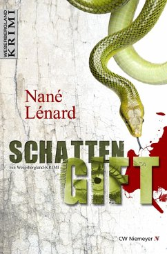 SchattenGift (eBook, ePUB) - Lénard, Nané