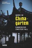 Mord im Chinagarten (eBook, PDF)