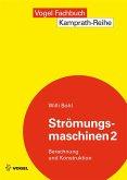 Strömungsmaschinen 2 (eBook, PDF)
