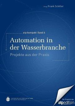 Automation in der Wasserbranche (eBook, PDF)