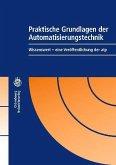 Praktische Grundlagen der Automatisierungstechnik (eBook, PDF)