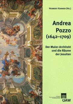 Andrea Pozzo (1642-1709) (eBook, PDF) - Karner, Herbert