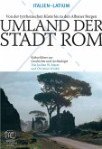 Umland der Stadt Rom (eBook, PDF)