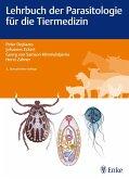 Lehrbuch der Parasitologie für die Tiermedizin (eBook, PDF)