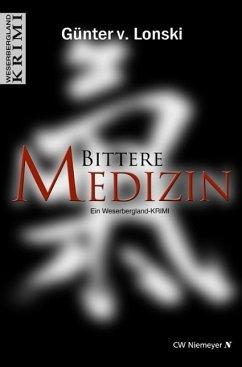 Bittere Medizin (eBook, ePUB) - Lonski, Günter von