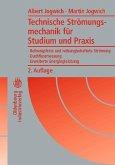 Technische Strömungsmechanik für Studium und Praxis (eBook, PDF)