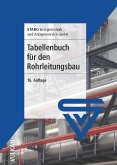 Tabellenbuch für den Rohrleitungsbau (eBook, PDF)