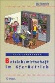 Betriebswirtschaft im Kfz-Betrieb (eBook, PDF)
