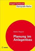 Planung im Anlagenbau (eBook, PDF)