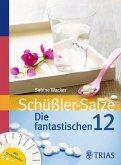Schüßler-Salze: Die fantastischen 12 (eBook, PDF)