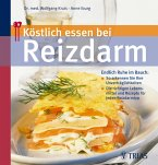 Köstlich essen bei Reizdarm (eBook, ePUB)