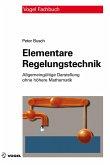 Elementare Regelungstechnik (eBook, PDF)