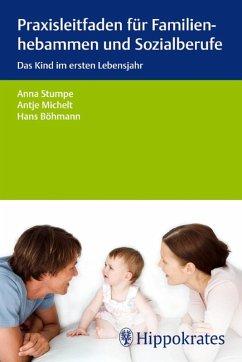 Praxisleitfaden für Familienhebammen und Sozialberufe (eBook, PDF)