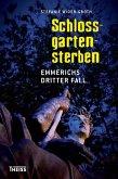 Schlossgartensterben (eBook, PDF)