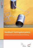 Handbuch Trainingskompetenz (eBook, PDF)