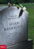 Stirb bankrott! (eBook, ePUB)