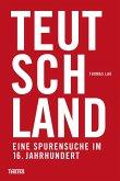 Teutschland (eBook, ePUB)