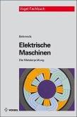 Elektrische Maschinen (eBook, PDF)