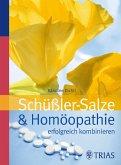 Schüssler-Salze und Homöopathie erfolgreich kombinieren (eBook, ePUB)