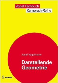 Darstellende Geometrie (eBook, PDF) - Vogelmann, Josef