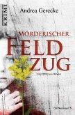 Mörderischer Feldzug (eBook, PDF)