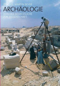 Archäologie (eBook, PDF) - Beyer, Jeorjios