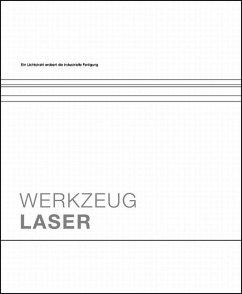 Werkzeug Laser (eBook, PDF)