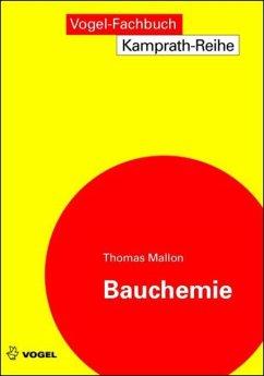 Bauchemie (eBook, PDF) - Mallon, Thomas