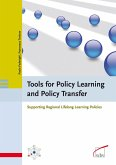 Tools for Policy Learning and Policy Transfer (eBook, PDF)