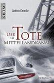 Der Tote im Mittellandkanal (eBook, ePUB)