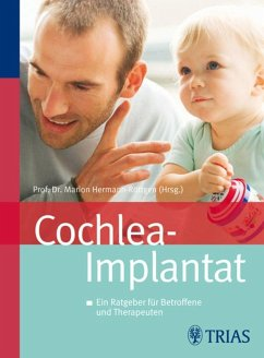 Cochlea-Implantat (eBook, PDF) - Hermann-Röttgen, Marion