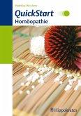 QuickStart Homöopathie (eBook, PDF)