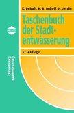 Taschenbuch der Stadtentwässerung (eBook, PDF)