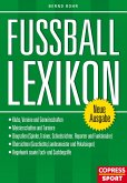 Fußball Lexikon (eBook, ePUB)