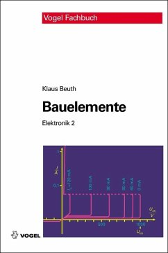 Bauelemente (eBook, PDF) - Beuth, Klaus