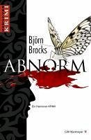 ABNORM (eBook, ePUB) - Brocks, Björn