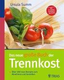 Das neue große Buch der Trennkost (eBook, PDF)