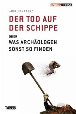 Der Tod auf der Schippe (eBook, PDF) - Franz, Angelika