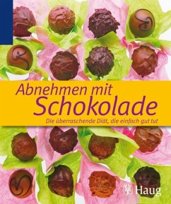Abnehmen mit Schokolade (eBook, PDF)