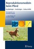 Reproduktionsmedizin beim Pferd (eBook, PDF)