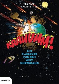 Krawumm! (eBook, ePUB) - Freistetter, Florian