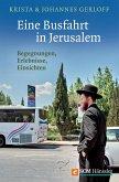 Eine Busfahrt in Jerusalem (eBook, ePUB)