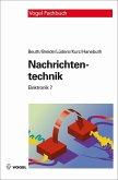 Nachrichtentechnik (eBook, PDF)